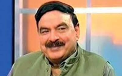 آئی ایس پی آر کو پریس کانفرنس کرنے کی ضرورت نہیں تھی ، مسلم لیگ (ن) فوج پر تنقید کرتی رہے گی :شیخ رشید