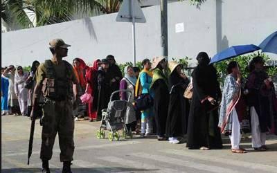 الیکشن میں ڈیوٹی دینے والے افسران و جوانوں کیلئے خصوصی ڈاکو منٹری تیار