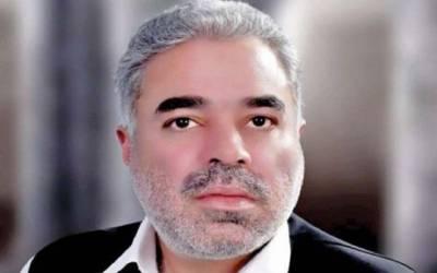 چیف الیکشن کمشنر لیگی کارکنان کی گرفتاری کا نوٹس لیں:مئیر راولپنڈی