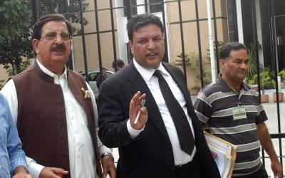 کیپٹن صفدر کو جیل مینوئل کے برعکس بی کلاس دی گئی، کرپشن کے چارجز پر بامشقت سزا پانے والا کوئی مجرم بی کلاس کا مستحق نہیں ہوتا:پاکستان عوامی تحریک لائرز ونگ