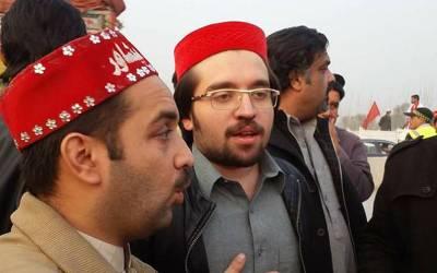 پشاور بم دھماکہ ،ہارون بلور کے بیٹے دانیال بلور کے زخمی ہونے کی حقیقت کھل کر سامنے آ گئی