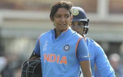 جعلی ڈگری پر بھارتی ویمن کرکٹ ٹیم کی کپتان ڈی ایس پی سے کانسٹیبل بن گئیں