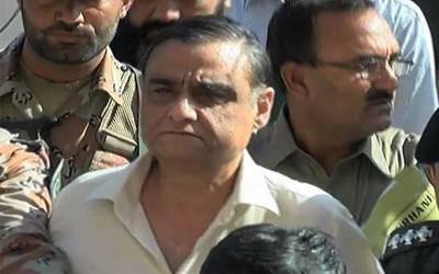 چودھری نثارٹھیک کہتے ہیں وہ پاکستانی سیاست کیلئے موزوں نہیں:ڈاکٹرعاصم