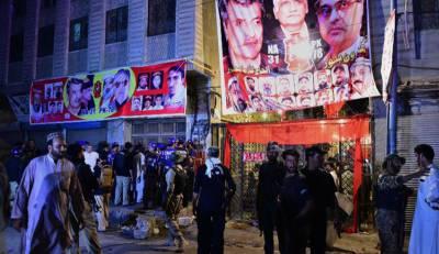 'پشاور میں جا کر حملہ ہم نے کیا' تحریک طالبان نے ذمہ داری قبول کرلی