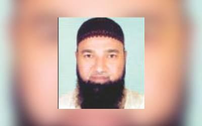 تحریک انصاف یوتھ ونگ کے رہنما عمر فاروق بٹ نے پارٹی چھوڑ دی