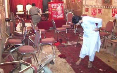 پکڑے جانے والے ٹی ٹی پی کے ترجمان احسان اللہ احسان نے ہارون بلور کے بارے میں کیا کہا تھا؟ ایسا انکشاف کہ ہر پاکستانی کو غصہ آ جائے