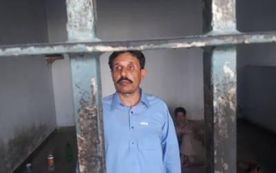 تھانہ کو آگ لگانے کی دھمکیاں، دہشتگردی کی دفعات کے تحت مقدمہ درج ، آزاد امیدوار گرفتار