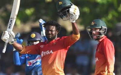 پاکستان کیخلاف ون ڈے سیریز کیلئے زمبابوین سکواڈ کا اعلان ہو گیا مگر اس میں کن کھلاڑیوں کو شامل کیا گیا ہے؟ جان کر آپ کو بے حد مایوسی ہو گی