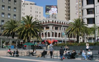 سان فرانسسکو میں رہنے کے اخراجات دیگر ریاستوں اور شہروں سے 25 فیصد زیادہ : سروے رپورٹ