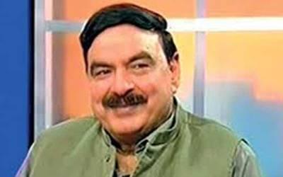 پوری کوشش کروں گا عمران خان وزیر اعظم بنے :شیخ رشید