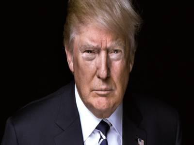 تارکین وطن غیر قانونی طور پر امریکا نہ آئیں: صدر ٹرمپ