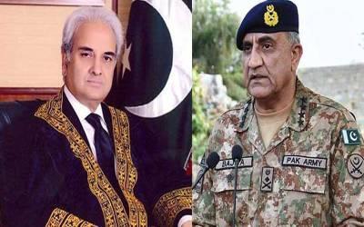 نگران وزیراعظم اور آرمی چیف کی بلور ہاؤس پشاورآمد،شہید ہارون بلور کی شہادت پراظہار تعزیت
