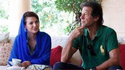 ''ایک دن میں کمرے میں گئی تو عمران خان وہاں ننگے لیٹے یہ کام کر رہے تھے'' ریحام خان نے کتاب میں ایسی بات لکھ دی کہ آپ کا منہ کھلے کا کھلا رہ جائے گا