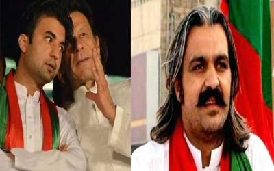 علی امین گنڈاپور، مراد سعید اور عمران خان ۔۔۔ تینوں کے تعلق کے بارے میں ریحام خان نے اپنی کتاب میں کیا شرمناک ترین بات لکھ دی ؟ جان کر آپ کو یقین نہیں آئے گا