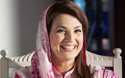 """""""تیسری ملاقات میں عمران خان نے کہا تمہیں دیکھ کر مجھے وہ افغانی مزدور یاد آتا ہے جو۔۔۔"""" ریحام خان نے ایسی بات کہہ دی کہ آپ کو بھی ہنسی آ جائے گی"""