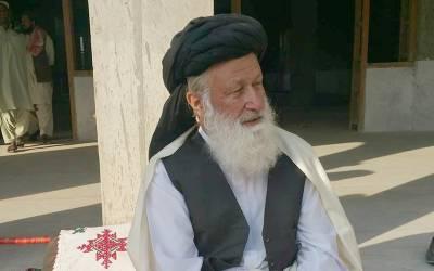 سابق وزیراعظم کو سزادینا یا جیل میں ڈالناملکی مفادمیں نہیں،انتخابات ہوتے نظرنہیں آرہے ،اگرہوئے بھی توشفاف نہیں ہونگے: مولانا محمد خان شیرانی