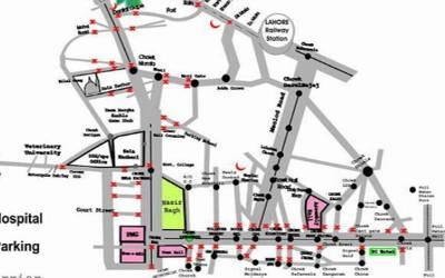 آج صبح شہر کے کون سے راستے ٹریفک کیلئے کھلے ہوں گے اور کون سے بند کئے جائیں گے؟ انتہائی اہم معلومات جانئے