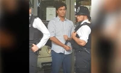 مریم نواز کا بیٹا جنید صفدر ، ان کا دوست اور حسین نواز کا بیٹا ذکریا لندن میں گرفتار، اہم ترین خبر آ گئی