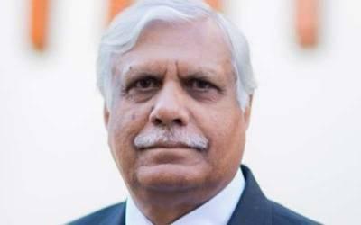 مسلم لیگ (ن) کا الزام غلط ، سیاسی کارکنوں کو گرفتار نہیں کیا جارہا :عبوری وزیر داخلہ پنجاب