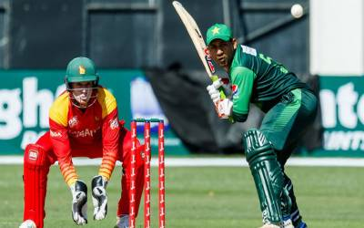 پاکستان بمقابلہ زمبابوے :پہلا ون ڈے انٹرنیشنل آج ہو گا