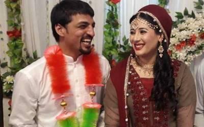 کھیلوں کی دنیا کی معروف پاکستانی جوڑی رشتہ ازدواج میں منسلک ہوگئی، مداحوں کیلئے بڑی خوشخبری آگئی