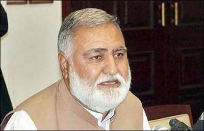 سابق وزیراعلیٰ کے قافلے پر بم حملہ ، اکرم درانی محفوظ ،متعدد افراد زخمی ،تین افراد شہید