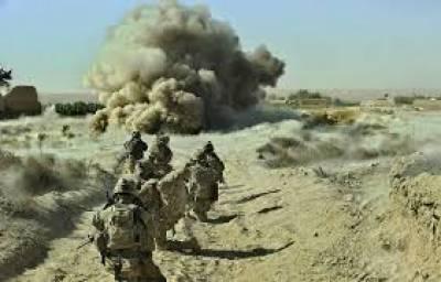 افغانستان میں امریکی بمباری سےخواتین اوربچوں سمیت41 افرادجاں بحق،مسجد شہید