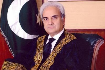 نگراں وزیر اعظم ناصرالملک کا علاءالدین مری سے رابطہ،دھماکے کی تفصیلات پوچھیں