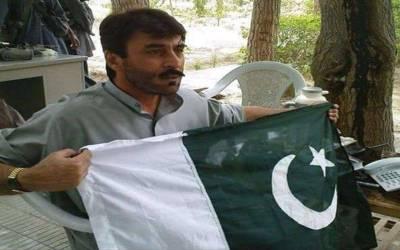 دہشت گردی کے خلاف آخری دم تک لڑیں گے، سراج رئیسانی شہید کی آخری گفتگو