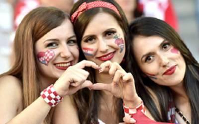 پرکشش خواتین کی تصاویر اور ویڈیوز نہ دکھائیں کیونکہ۔۔۔ فٹ بال ورلڈکپ کے دوران انتہائی حیران کن پابندی لگا دی گئی