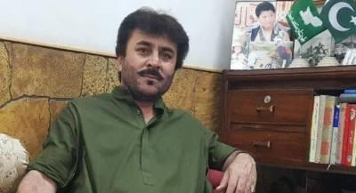 سیراج رئیسانی کی دھماکے میں شہادت سے قبل جلسے میں کیا منظر تھا اور کونسے نعرے لگا ئے جارہے تھے ؟ خودکش حملے کی ویڈیو سامنے آ گئی