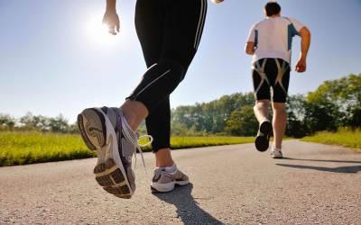 شہری ورزش کا معمول بنائیں :گوررنرجدہ