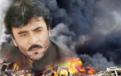 مستونگ خودکش دھماکے کا مقدمہ ولی خان لیویز تھانہ میں درج کرلیا گیا