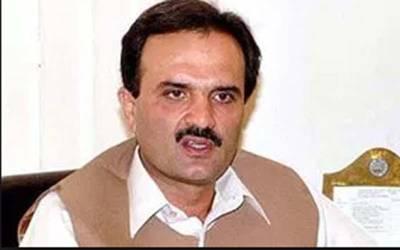 پشاور،مستونگ اوربنوں بم دھماکوں کی مذمت کرتے ہیں،امیر حیدر خان ہوتی