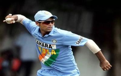 بھارت کے نامور مسلمان کرکٹر نے بین الاقوامی کرکٹ کو خیرباد کہہ دیا، یہ کون سا کھلاڑی ہے؟ جان کر آپ بھی افسردہ ہو جائیں گے