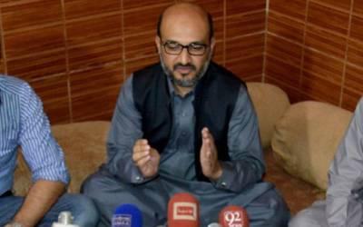 سانحہ مستونگ میں بیرونی ہاتھ کو خارج از امکان قرار نہیں دیا جاسکتا, ادارے تحقیقات کر رہے ہیں:صوبائی وزیر اطلاعات بلوچستان