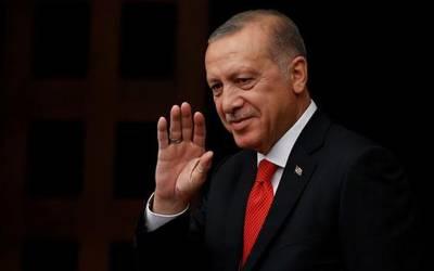 ترکی نے بغاوت کے دو سال مکمل ہونے پر ایمرجنسی ختم کرنے کا فیصلہ کر لیا ، دہشت گردی کے خلاف جاری کارروائیوں میں کوئی کمی نہیں لائی جائے گی:صدارتی ترجمان