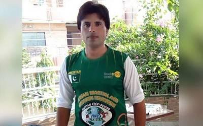 قبائلی علاقے میں قاتلانہ حملہ، معروف پاکستانی کھلاڑی عبدالصمد آفریدی شہید ہوگئے