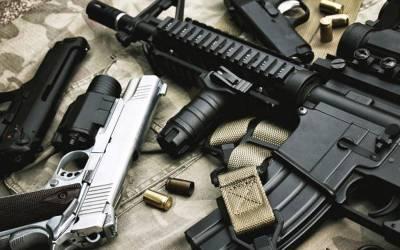 سندھ بھر میں اسلحہ لیکر چلنے پر پابندی عائد کردی گئی