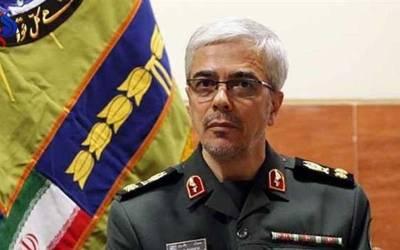 ایرانی فوج کے سربراہ پاکستان آ رہے ہیں لیکن کیوں ؟ بڑی خبر آ گئی