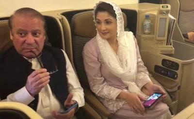 """""""میں نے رینجرز سے کہا نوازشریف کا دل کی دوائیوں کا یہ بیگ بھی ساتھ لے جائیے تو آگے سے انہوں نے ۔۔۔"""" نوازشریف کو گرفتار کرتے ہوئے ان کے ڈاکٹر کو کیا جواب دیا گیا ،؟ جان کر ہر پاکستانی حیران پریشان رہ جائے گا"""