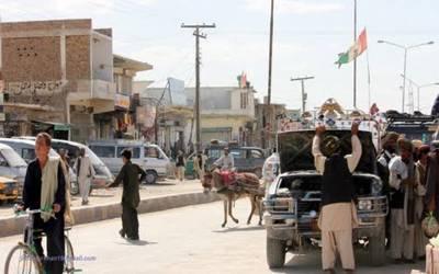 قلعہ سیف اللہ میں ہر قسم کے جلسے اور جلوسوں پر تاحکم ثانی پابند عائد کردی گئی