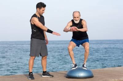 ورزش کا معمول بنائیں,كورنرجدہ نے شہریوں کو نصیحت کردی