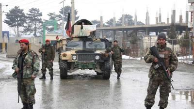 افغانستان میں خودکش حملہ ،سات جاں بحق، 15 زخمی