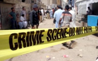 مستونگ ، پولیس اور نا معلوم افراد کے مابین فائرنگ کا تبادلہ،4پولیس اہلکار زخمی