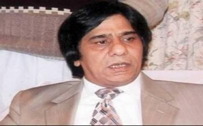 این اے 213 میں آصف زرداری کو شکست دینے کیلئے روف صدیقی جی ڈی اے کے امیدوارسردارشیر محمد رند کے حق میں دستبردار