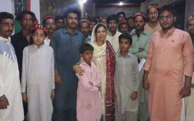 پیپلزپارٹی نے شہید بی بی کے کیس کی اتنی پیروی نہیں کی جتنی ایان علی کے کیس کی پیروی کی :ملیحہ سومرو