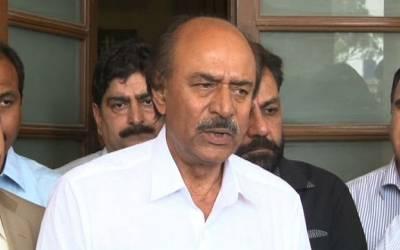 سندھ ہائیکورٹ لاڑکانہ بینچ ، پیپلز پارٹی کے مرکزی رہنما نثار کھوڑو نا اہل قرار