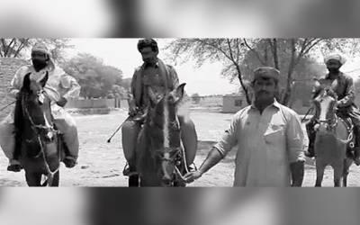الیکشن 2018ء، سیاستدانوں کے ووٹ مانگنے کیلئے انوکھے حربے، رحیم یار خان میں پی ٹی آئی نے کس سواری پر ووٹ مانگنا شروع کر دئیے? جانئے