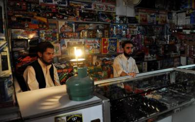 پاکستان کا وہ شہر جہاں پچھلے 16 دن سے بجلی نہیں ہے